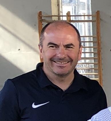 Cédric CAILLABET
